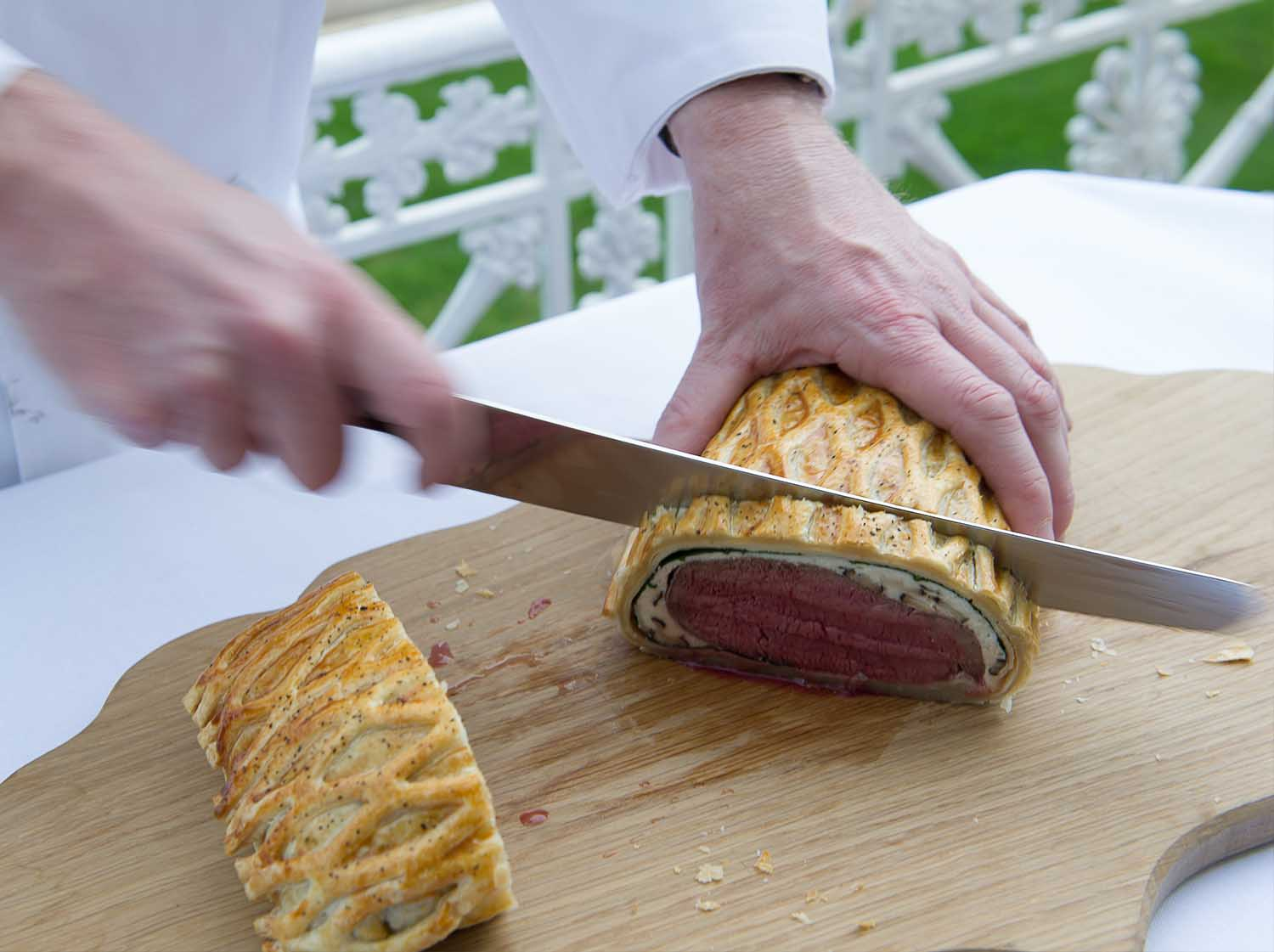 Food - Beef Wellington