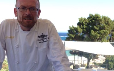 Celebrity Chef Nights in Sardinia